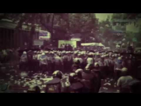 Orang-Orang di Kerumunan - FSTVLST HITS KITSCH -