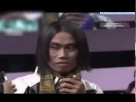 Aim Aim Sayang Oyong oyong sayang samsudin D'academy 3 indosiarNew Episodes