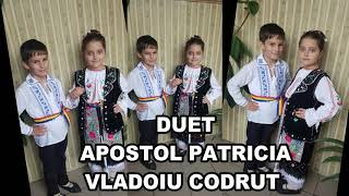 DUET APOSTOL SI VLADOIU   -PROMO TOP TALENT SHOW
