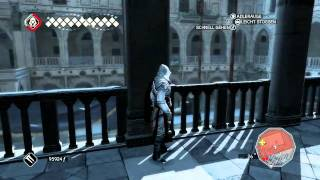 Let's Play Assassins Creed 2 - Attentat Auf Carlo Grimaldi - Part 50