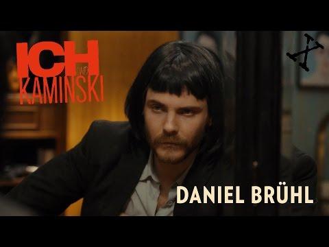 ICH UND KAMINSKI | Trailer (XV) german - deutsch [HD]