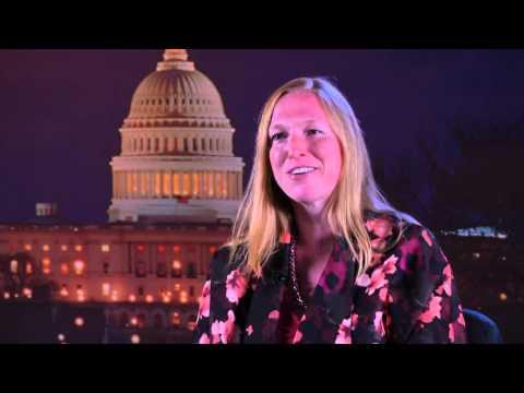 Interviews from Washington DC - Hazards of GMOs