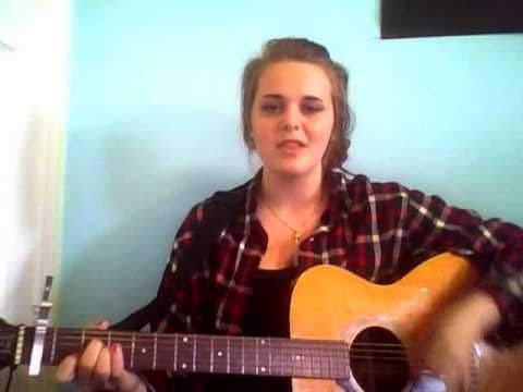On the Brightside Nevershoutnever Cover - With Chords - YouTube