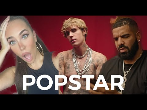 FEMALE DJ REACTS TO DJ Khaled ft. Drake – POPSTAR (Music Video – Starring Justin Bieber) REACTION