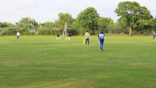 Tahir vs South 19 07 2017