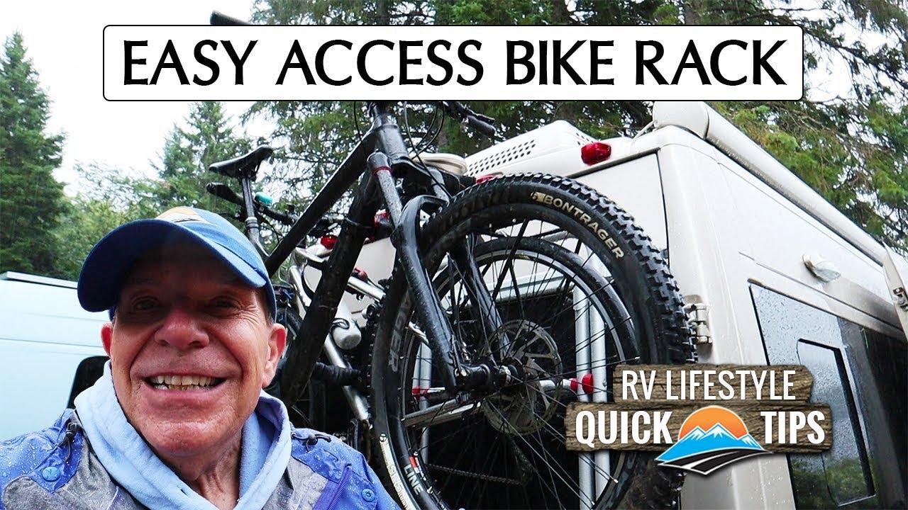 10 best rv bike racks reviewed and