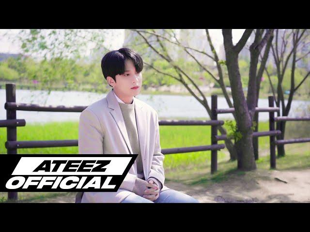 ATEEZ(에이티즈) 쭁ST #1 - 다시 난, 여기 [사랑의 불시착 OST]