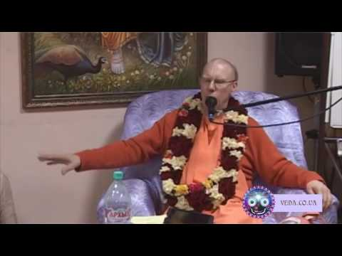 Шримад Бхагаватам 2.2.24 - Бхакти Чайтанья Свами