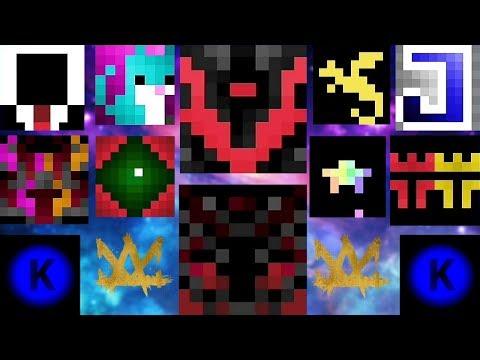 Pixelgun 3D- CLAN LOGO IDEA'S  [ADVANCED!!]    [PRO!!!]             [PART 4]