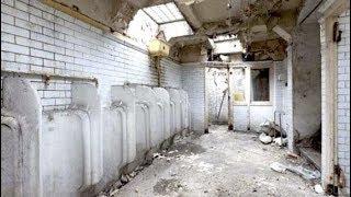 Pretvorila je javni WC u svoj dom. Kad vidite kako izgleda, nećete vjerovati da je to isti prostor ! thumbnail