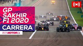 GP Sakhir F1 2020 - Directo carrera | SoyMotor.com