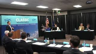 Kenai Roundtable on Recreational Fishing Highlights
