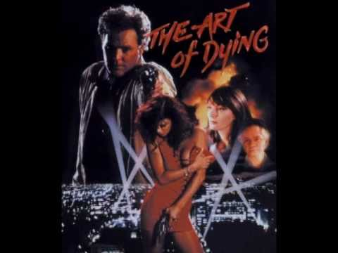 "Wings Hauser - ""Joseph Merhi didn't write The Art Of Dying"" interview"