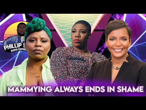 Mammying Always End In Shame