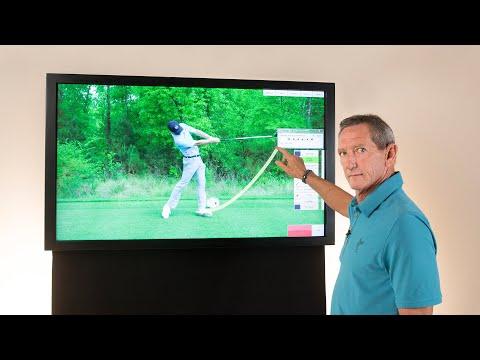 Jason Day's Golf Swing Secrets Revealed by Hank Haney | Swing Analysis | Golf Digest