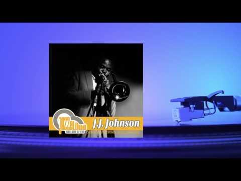 JazzCloud - J.J. Johnson (Full Album)