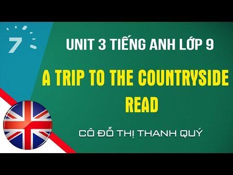 Unit 3: Read trang 25 SGK Tiếng Anh lớp 9  HỌC247