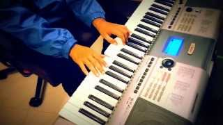 Sawaar Loon (Lootera)- Keyboard/Piano Version by Sushrut Kanetkar