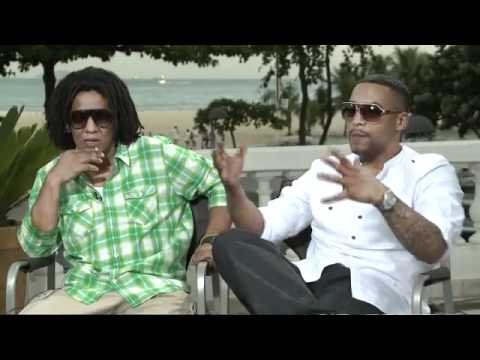 Interview: Don Omar & Tego Calderón - Fast Five