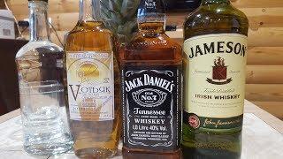 что? Где? Когда? Зимняя серия игр. Самогонщики и обзор дегустация алкоголя: бурбон, виски и Vотьяк