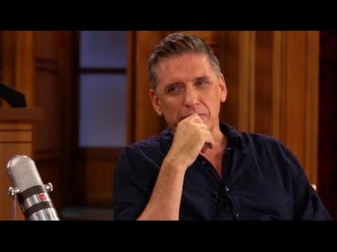 Would Craig Ferguson Have Taken David Letterman's Gig? | Larry King Now Ora TV