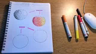 Pointillism Techniques