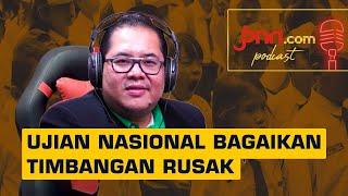 Ujian Nasional vs Asesmen Nasional, Apa Bedanya? - JPNN.com