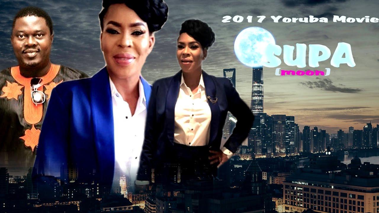 Download OSUPA    FATHIA BALOGUN  AWARD WINNING YORUBA NOLLYWOOD MOVIE