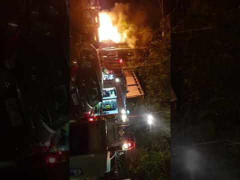 Great job Melbourne Metropolitan Fire Brigade @Jeffcott st