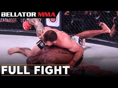 Full Fight | Ryan Bader vs. King Mo - Bellator 199