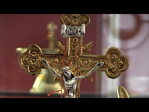 Crosses are now mandatory in all public buildings in Bavaria