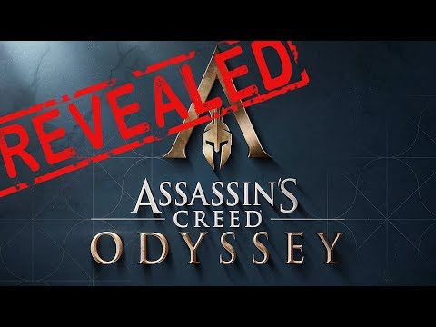 ASSASSIN'S CREED: ODYSSEY - What to Know Before E3 thumbnail
