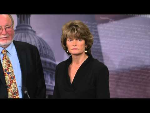 Murkowski, Sullivan, Young Vow to Fight Against Pres Obama's Assault on Alaska