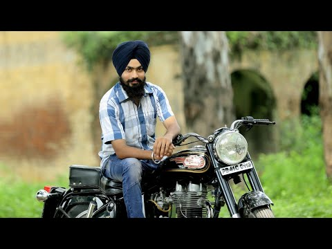 Sardaari | Roop Singh | lyrics video | Zimidar Production | Latest Song 2018