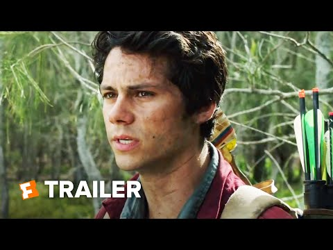 Love and Monsters Trailer #1 (2020)   Movieclips Trailers