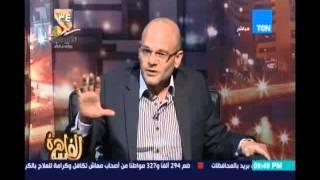 عمرو عمار يدعو شباب مصر ينزلوا بالورود للجنود ودعم الرئيس ردًا على الطابور الخامس