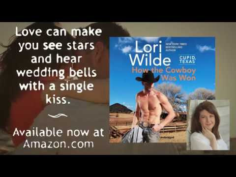 How The Cowboy Was Won by Lori Wilde Mp3