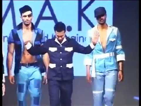 Karachi Fashion Week - MAK