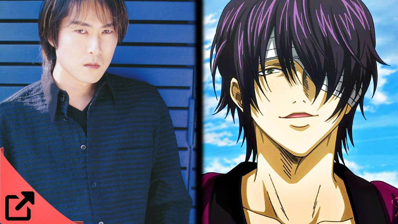 Top 10 Takehito Koyasu Voice Acting Roles