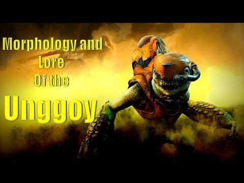 History Of The Unggoy (Grunts)   Biology History Evolution And Covenant Integration   Human Vs Grunt