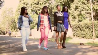 BRISS MBADA- HARARE HUCCI OFFICIAL VIDEO By WADIS