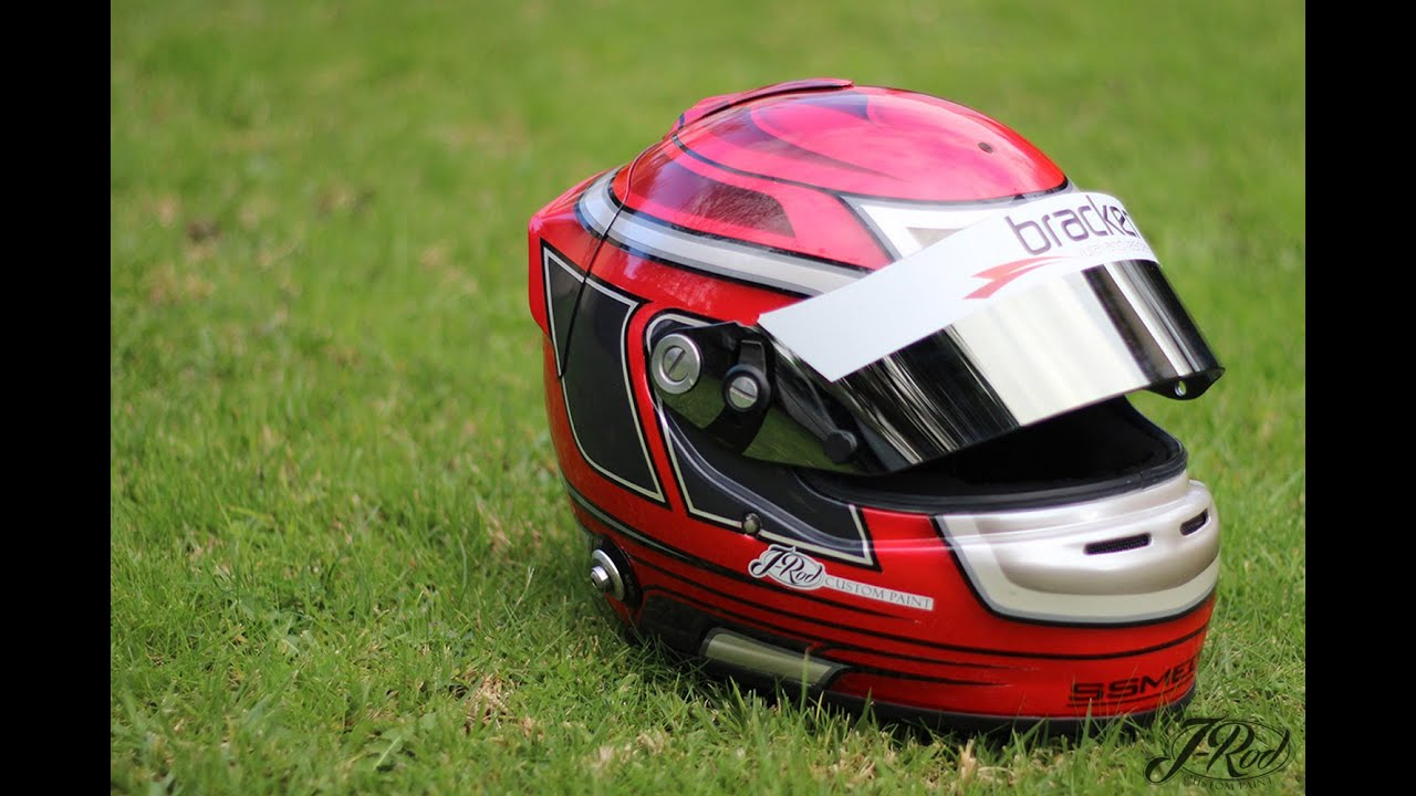 Arai Helmet Touch Up Paint