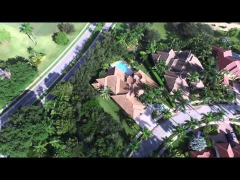 Weston Hills Country Club Home For Sale - Aerial Virtual Tour