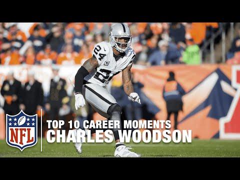 Charles Woodson