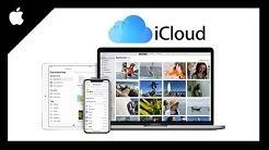 iCloud (Das Große Tutorial) Apple Life Tutorial Serie (Episode 1)