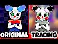 CARNIVAL MEME PIGGY Original x Tracing Chui ガム x •Drarryfanz  Fnaf •