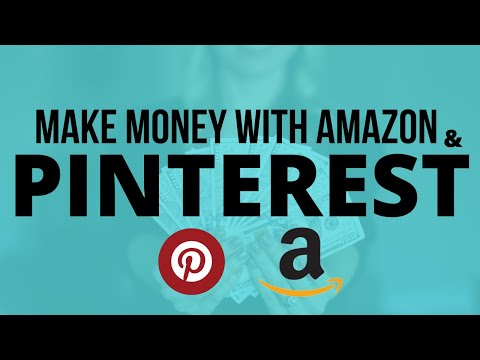 How To Add Affiliate Products On Pinterest And Make Money!