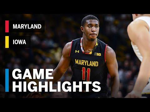 highlights:-maryland-at-iowa-|-bruno-fernando-wins-it-on-a-tip-in-|-big-ten-basketball