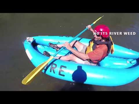 T1 Rogue River 2017