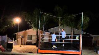 Hardcore YouTube Wrestling (HYW)